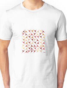 Autumn Fire Unisex T-Shirt