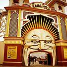 Luna Park by Chris Annable