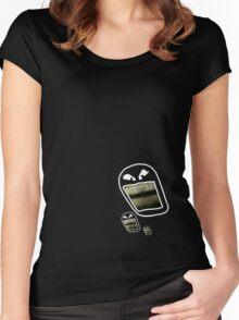 Rarrr! Women's Fitted Scoop T-Shirt