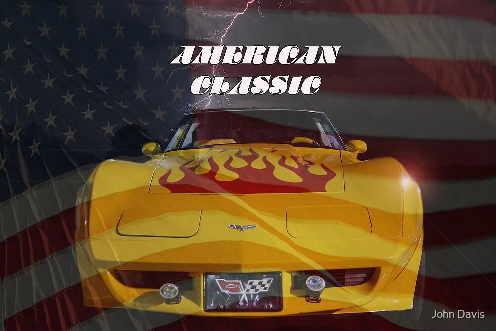 AMERICAN CLASSIC! by John Davis