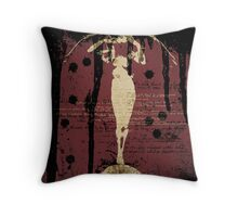 With All Throw Pillow
