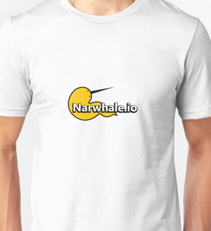 Narwhale.io Unisex T-Shirt