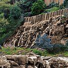 """""""Sepia Falls"""" by Phil Thomson IPA"""