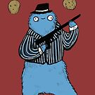 Cookie Mobster by Sophie Corrigan