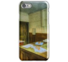 Antique Office iPhone Case/Skin