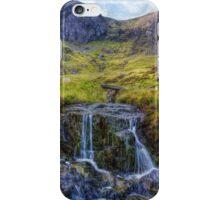 Lake Idwal Stream iPhone Case/Skin