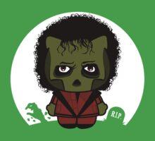 Hello Thriller Kids Clothes