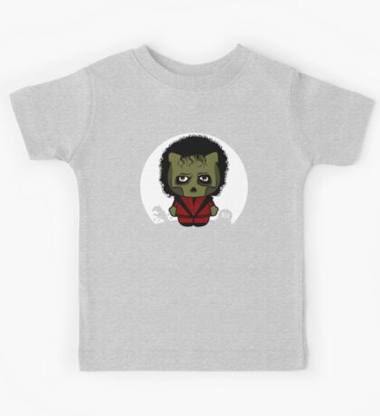 Hello Thriller Kids Tee