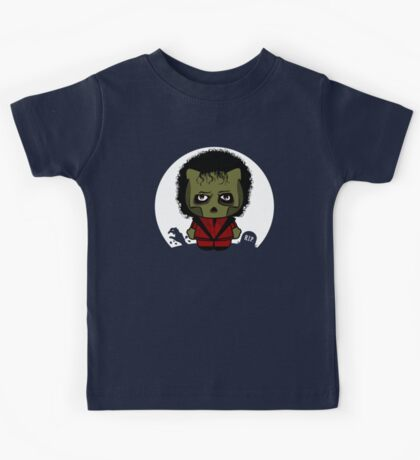 Hello Thriller Kids Tee