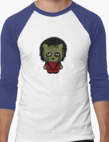 Hello Thriller Men's Baseball ¾ T-Shirt