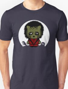 Hello Thriller Unisex T-Shirt
