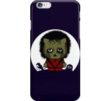 Hello Thriller iPhone Case/Skin