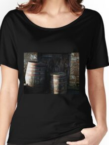 Cider Barrels Women's Relaxed Fit T-Shirt