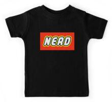 NERD Kids Tee