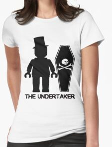 THE UNDERTAKER, by Customize My Minifig T-Shirt