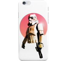 Super Trooper iPhone Case/Skin