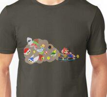 Mario Kart Item fury  Unisex T-Shirt