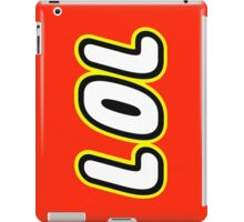 LOL iPad Case/Skin