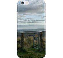 Welcome To Paradise iPhone Case/Skin