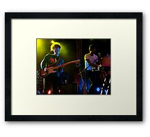 World's End Press 1 Framed Print