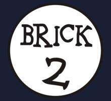 BRICK 2 Kids Tee
