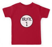 BRICK 1 Kids Tee
