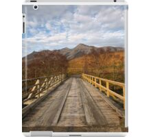 Glen Torridon iPad Case/Skin