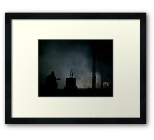 Striborg 1 Framed Print