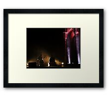 Striborg 3 Framed Print