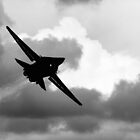 F-111 by hangingpixels