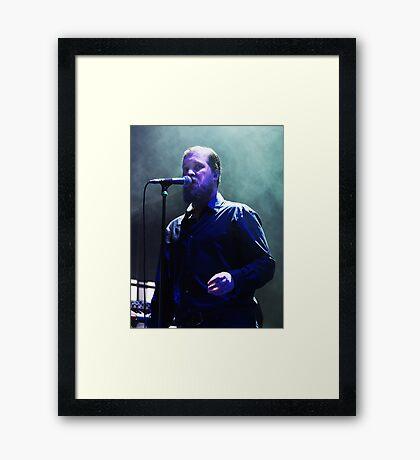 John Grant 1 Framed Print