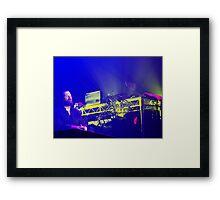 John Grant 3 Framed Print