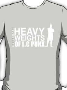 Desecrate - Punk Pride 1 T-Shirt