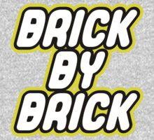 BRICK BY BRICK Kids Clothes