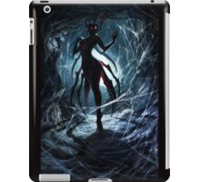 League Of Legends - Elise, the Spider Queen iPad Case/Skin