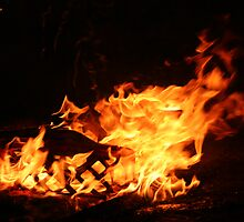 Little Haiti Kart Fires:  The End by AngelaHR