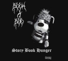 Story Book Hunger by EvilutionE5150