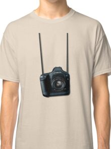 Camera shirt - for Canon users Classic T-Shirt