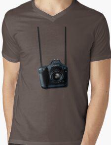 Camera shirt - for Canon users Mens V-Neck T-Shirt