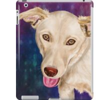 Beautiful Golden with a Strawberry Like Nose iPad Case/Skin