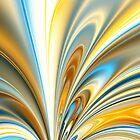 Colorful Burst by cshphotos