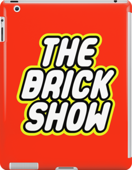 THE BRICK SHOW by Customize My Minifig