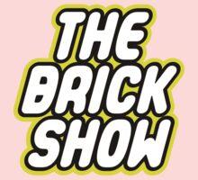 THE BRICK SHOW Kids Tee
