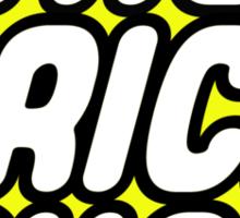 THE BRICK SHOW Sticker