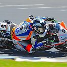 Aiden Wagner #5   FX Superbikes   2014 by Bill Fonseca