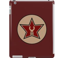 Customize My Minifig Trade Mark Logo iPad Case/Skin