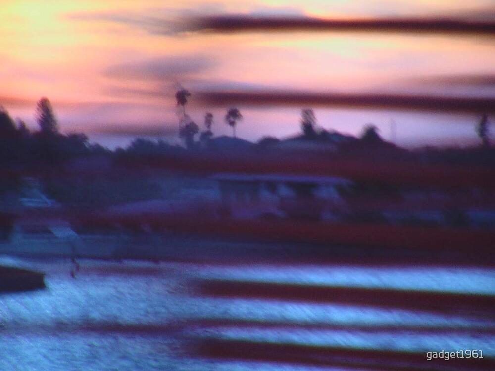 Nightlessness by gadget1961