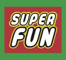 SUPER FUN Kids Clothes