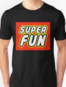 SUPER FUN T-Shirt