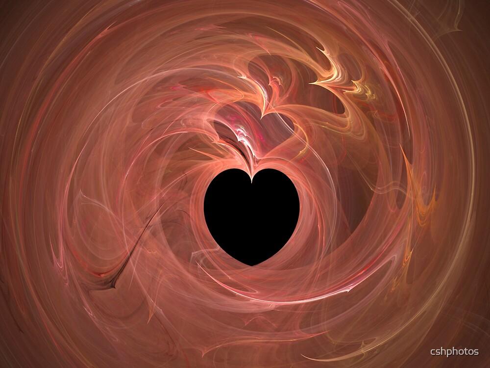 Heart Fractal by cshphotos